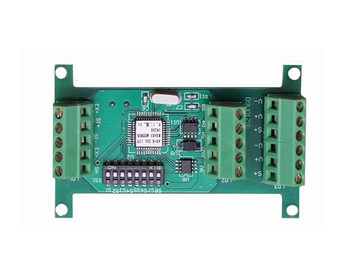 AD-S321-P称重AD转换模块