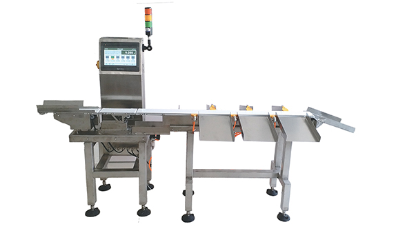SMG/B Sorting Checkweigher