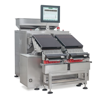 Capsules & Tablets Checkweigher