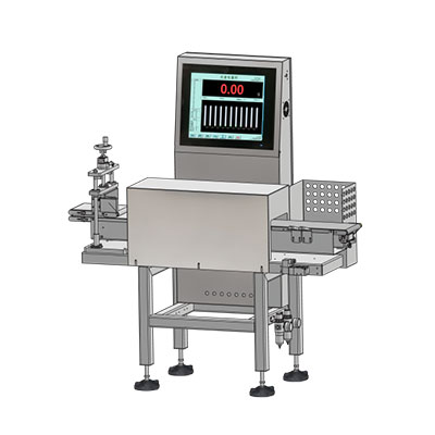 Light Speed Checkweigher