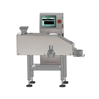 Spot Checkweigher for Capsules & Tablets