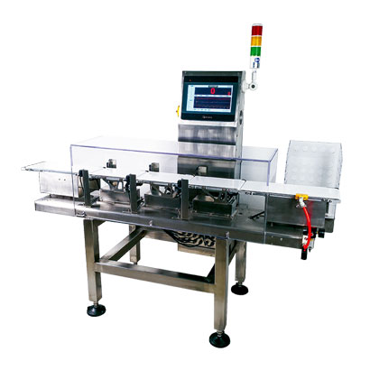 SCW/B6 Super Highspeed Checkweigher