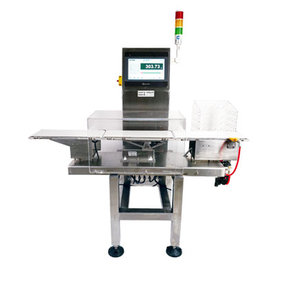 SCW/B3 Checkweigher