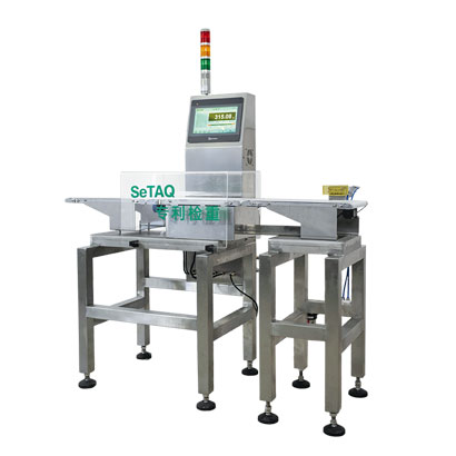 SCW/B4 Checkweigher