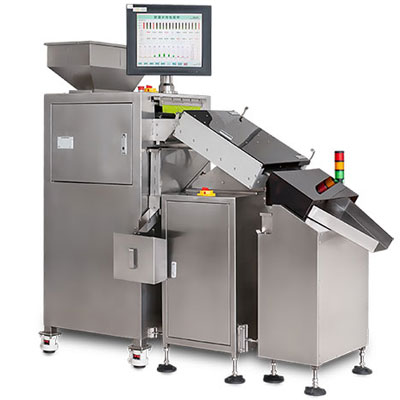 Tablet Checkweigher