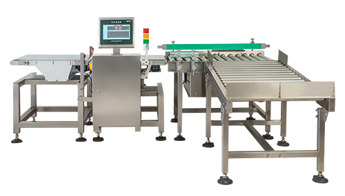 B5 seires checkweigher