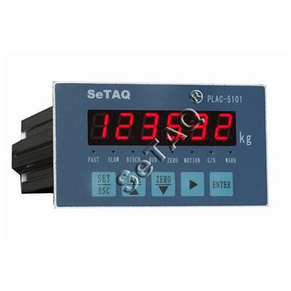 PLAC-5101可编程定量控制器