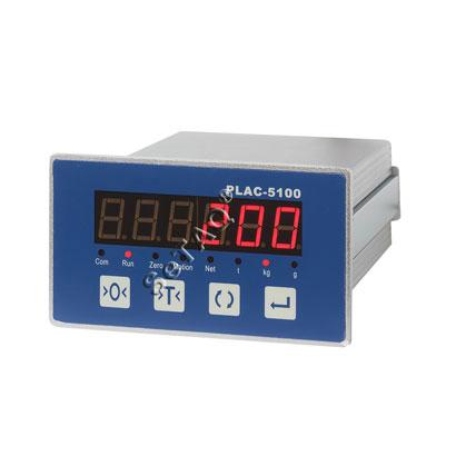 PLAC-5100-S/C称重控制仪表