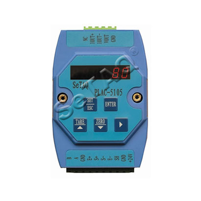 PLAC-5105I称重A/D模块