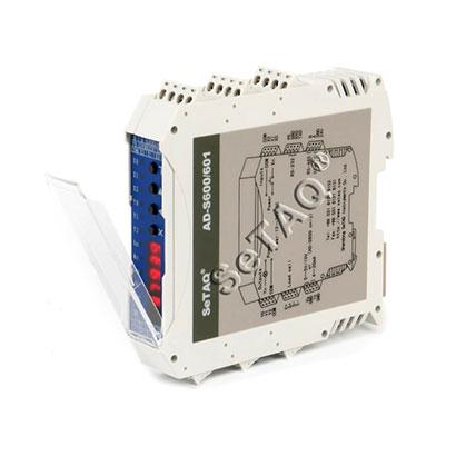 AD-S600D/601D系列称重控制模块