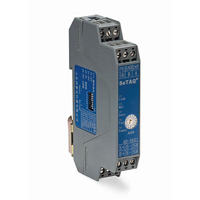 AD-S621-N/WF高速动态称重AD控制模块